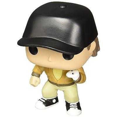 Funko POP TV: A-Team - Murdock Action Figure: Funko Pop! Television:: Toys & Games