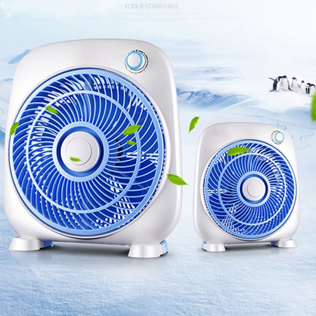 Desktop Rotary Fan Home Mini Fan Mute Student Fan Dormitory Desk Fan Outdoor Indoor Fan Heat Dissipation ZWS Portable Fan Creative Fan