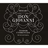 Mozart: Don Giovanni K527