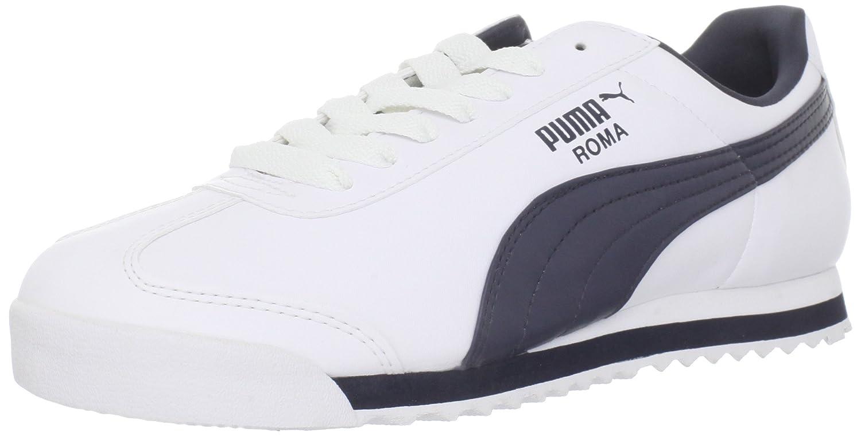 Puma - Zapatillas para hombre 45.5 EU|- White-new Navy