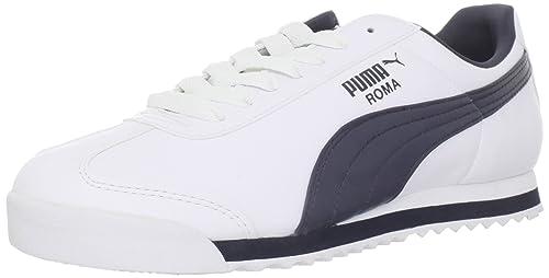 Puma Hombre Roma Tenis  Amazon.com.mx  Ropa 799849f32e797