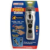 Ready America Emergency Power Flashlight