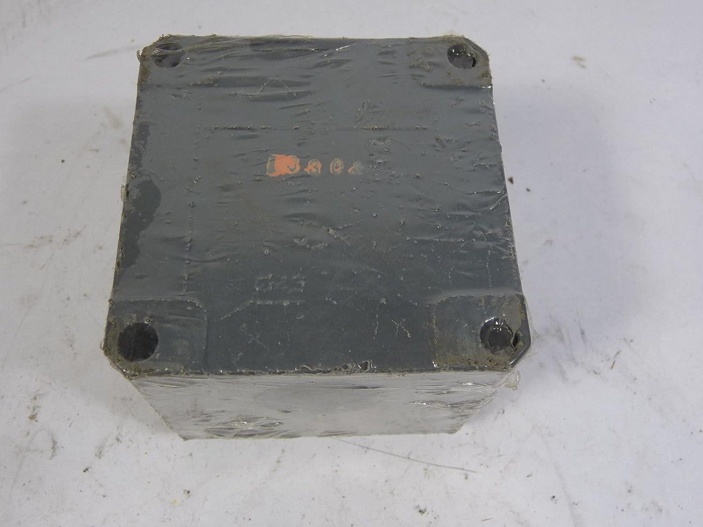 "3/"" ID CINCINNATI MILACRON GRINDING WHEEL 9A80-K6-VFM 1/"" W. 6/"" OD RPM 4138"