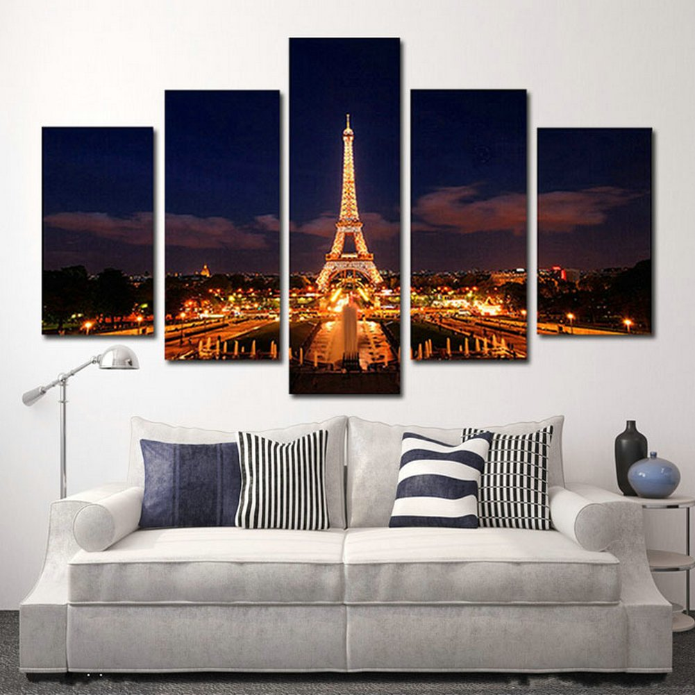 Paris Home Decor: Romantic, Cute And Trendy Paris Themed Home Decor