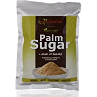 Weguarantee Organics Organic Palm Sugar - 250 grams