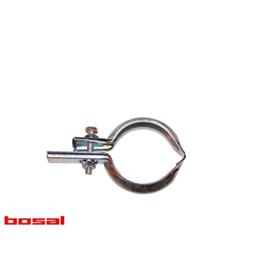 Bosal 255-1007 Exhaust Clamp: Automotive