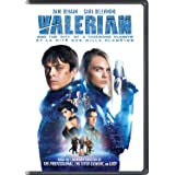 Valerian and the City of a Thousand Planets (Bilingual)