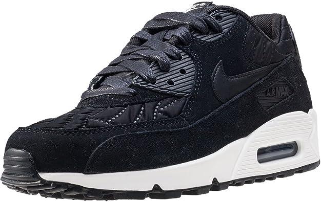 para jugar cebolla níquel  Amazon.com: Nike Air Max 90 Premium – Zapatillas para mujer, Anaranjado,  7.5 B (M) US: Shoes
