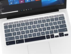 Keyboard Cover Skin for 2020-2017 Acer Premium R 11 Convertible 2-in-1 11.6