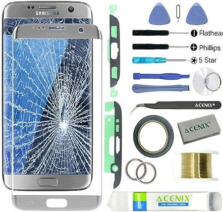 Kit de réparation avec Outils pour iPhone 4 5 C 6 7 Samsung Galaxy,... 6 S 5 S 5