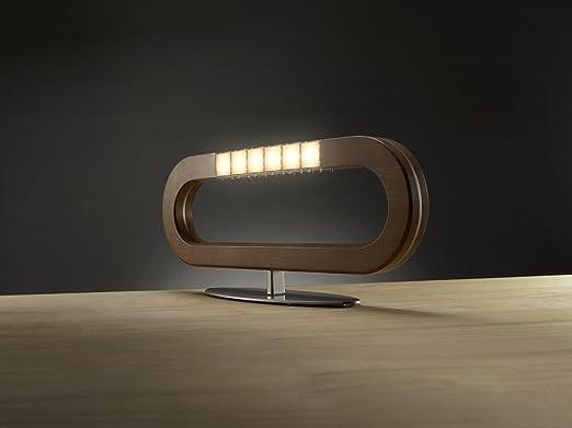 Blocky borde LED – Figura decorativa de lámpara de mesa incluido 10 Blockies: Amazon.es: Iluminación