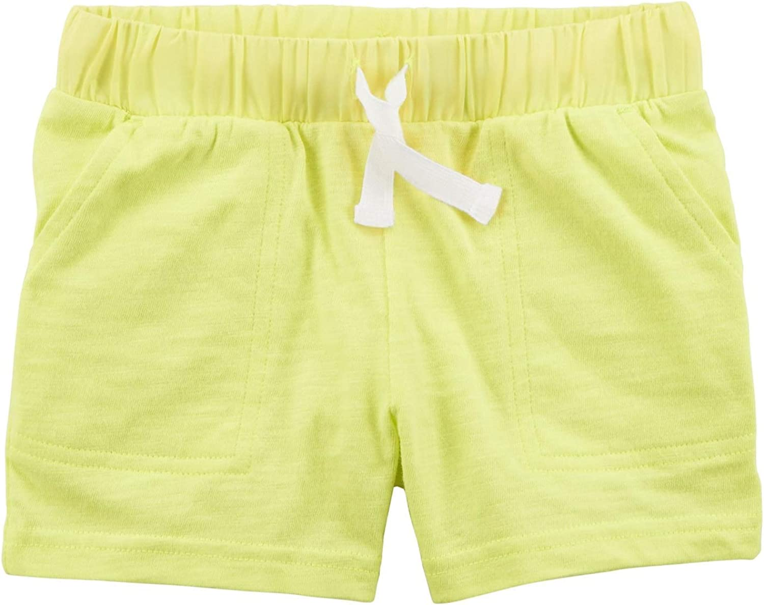 Joules BABY Girls Kittiwake Jersey Shorts PACK OF 2 IN NEON MAUVE BRAND NEW