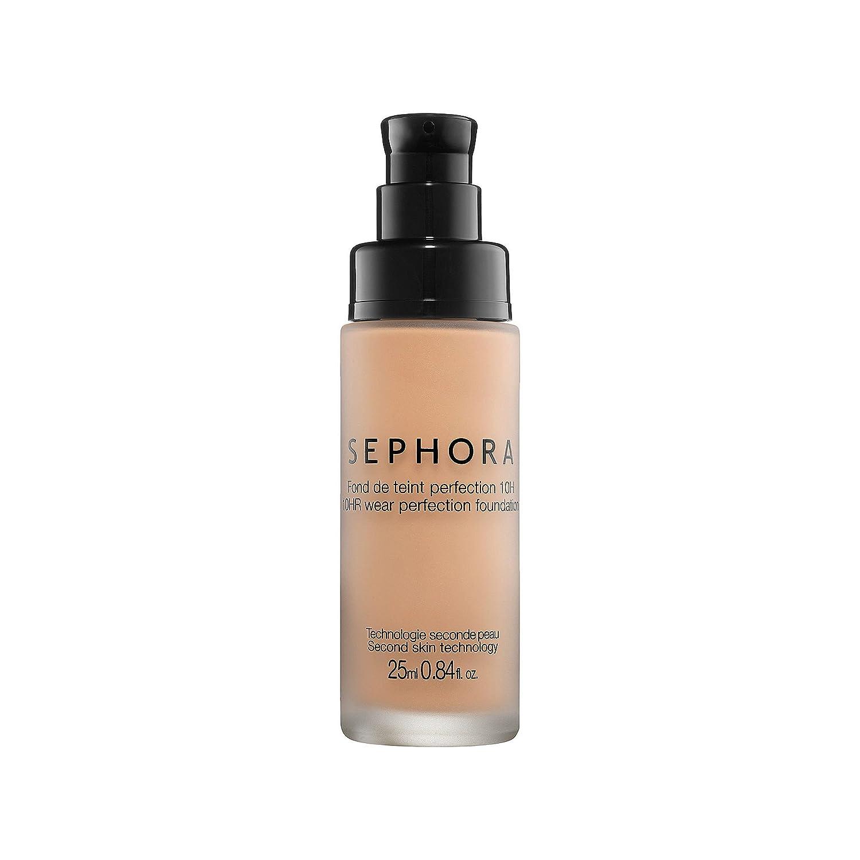 Sephora - Fondo de maquillaje perfection 10h: Amazon.es: Belleza