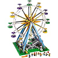 LEGO Creator Expert Ferris Wheel 10247 Building Toy, 2464 Pieces