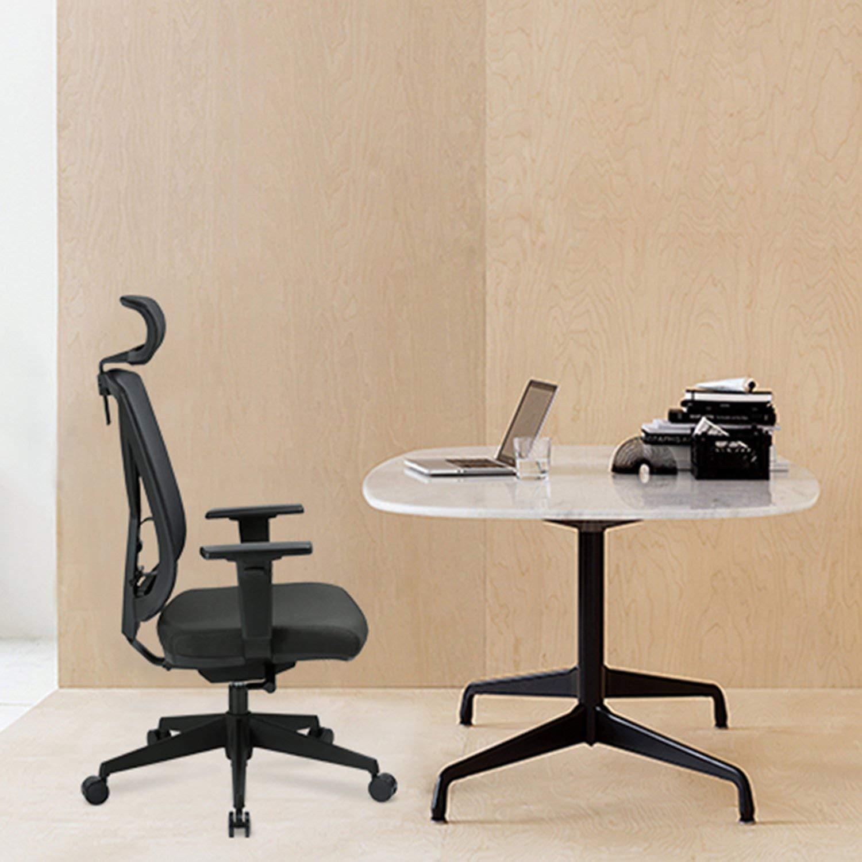 Bürostuhl Rückenschmerzen