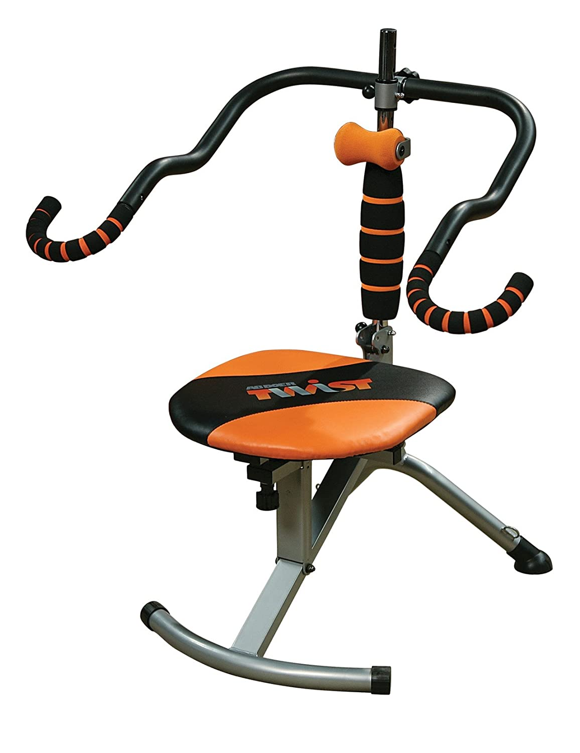 Amazon.com  Ab-Doer Twist Abdominal Trainer  Abdoer Twist  Sports u0026 Outdoors  sc 1 st  Amazon.com : abs workout chair - Cheerinfomania.Com