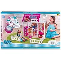Nancy - Sweet Home, Casa para Muñecas Nancy