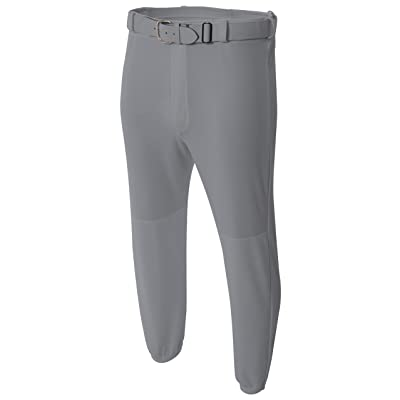 A4 Double Play Baseball Pant