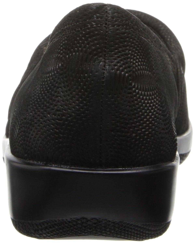 SoftWalk Women's Adora 10 Flat B00HQQTWKK 10 Adora E US|Black/Gold ede997