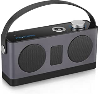 PS Outdoor Wireless Bluetooth 4.1V Portable Speaker Melody