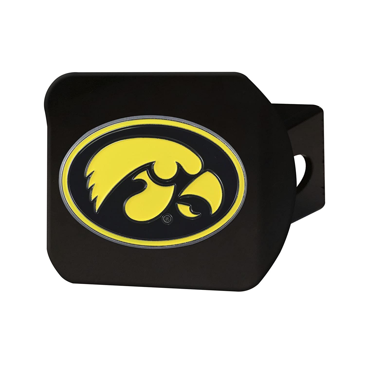 Black FANMATS NCAA Mens Color Hitch