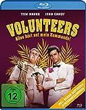 Volunteers - Alles hört auf mein Kommando (Filmjuwelen) [Blu-ray]