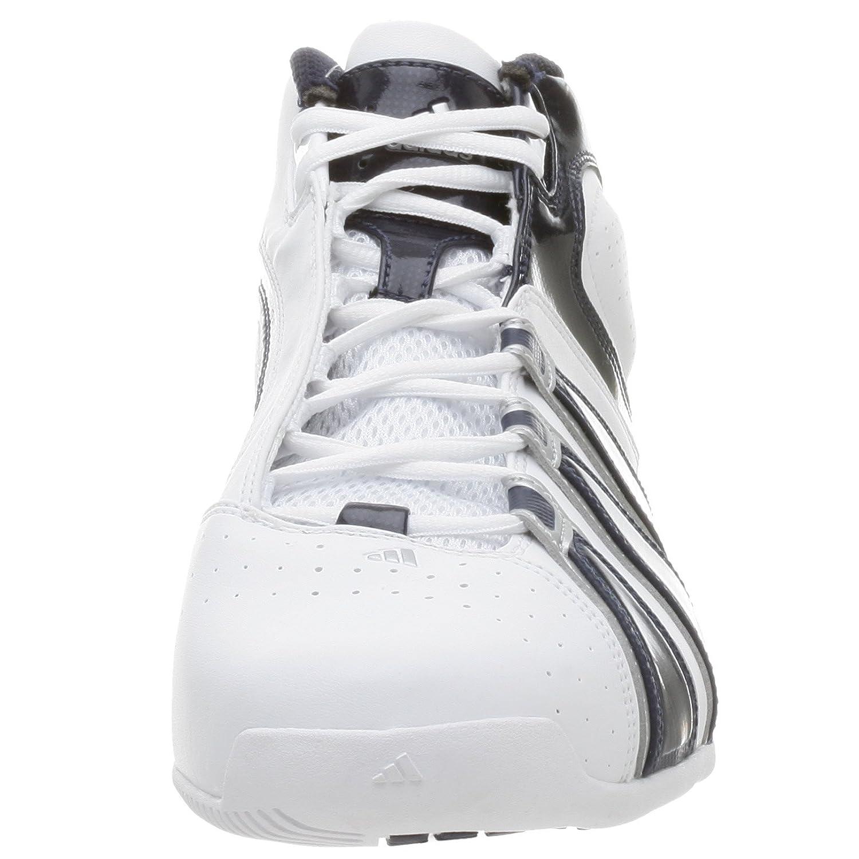 adidas Men s Lyte Speed Feather Basketball Shoe