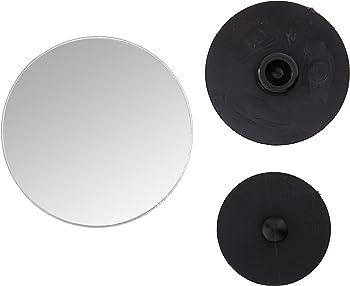 2-Pack Samdone Blind Spot Stick-On Adjustable 2