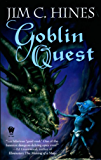 Goblin Quest (Goblin Series Book 1)