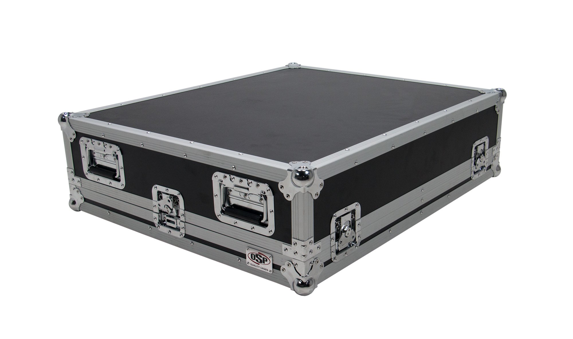 OSP Cases | ATA Road Case | Mixer Case for Presonus Series III StudioLive 32 Digital Mixer | ATA-STUDIOLIVE-32
