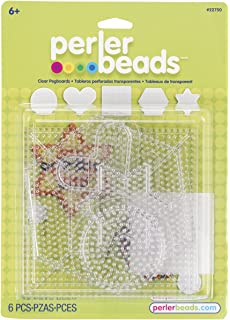 Amazon com - Perler Beads Assorted Fuse Beads Tray for Kids