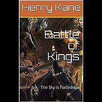 Battle of Kings: The Sky is Forbidden