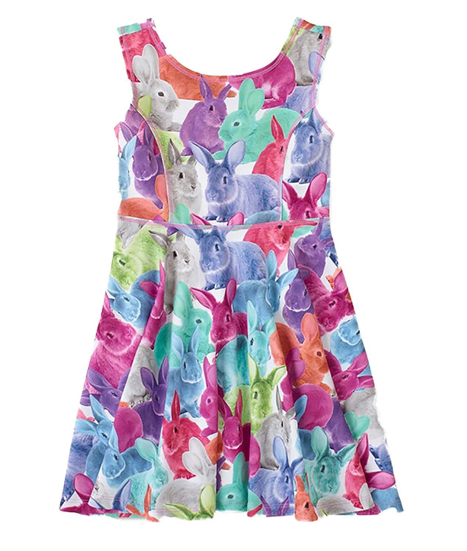 Girls Easter Bunny Dresses Easter Wikii