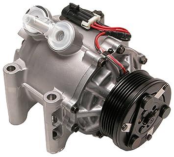 Delphi cs10054 nuevos Compresor De Aire Acondicionado: Amazon.es: Coche y moto