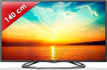 LG Electronics 55LA620S - Smart TV LED de 55