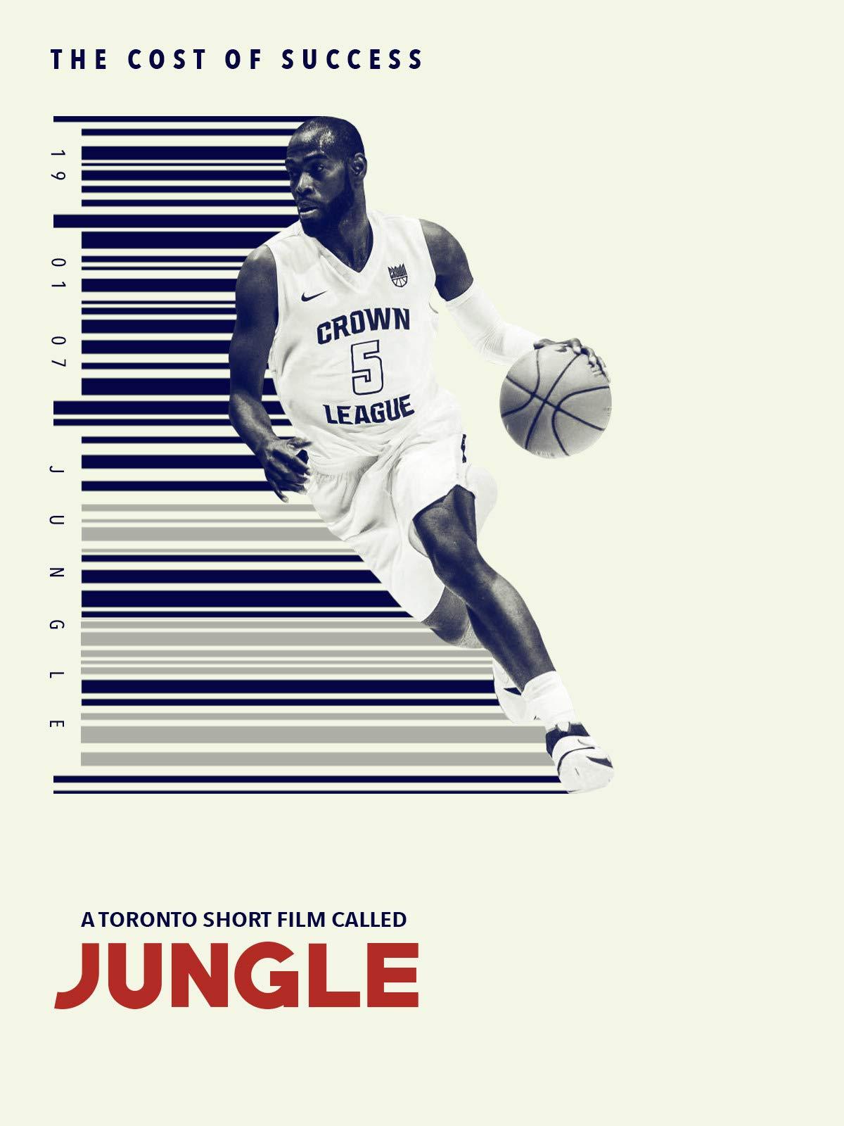 A Toronto Short Film Called Jungle