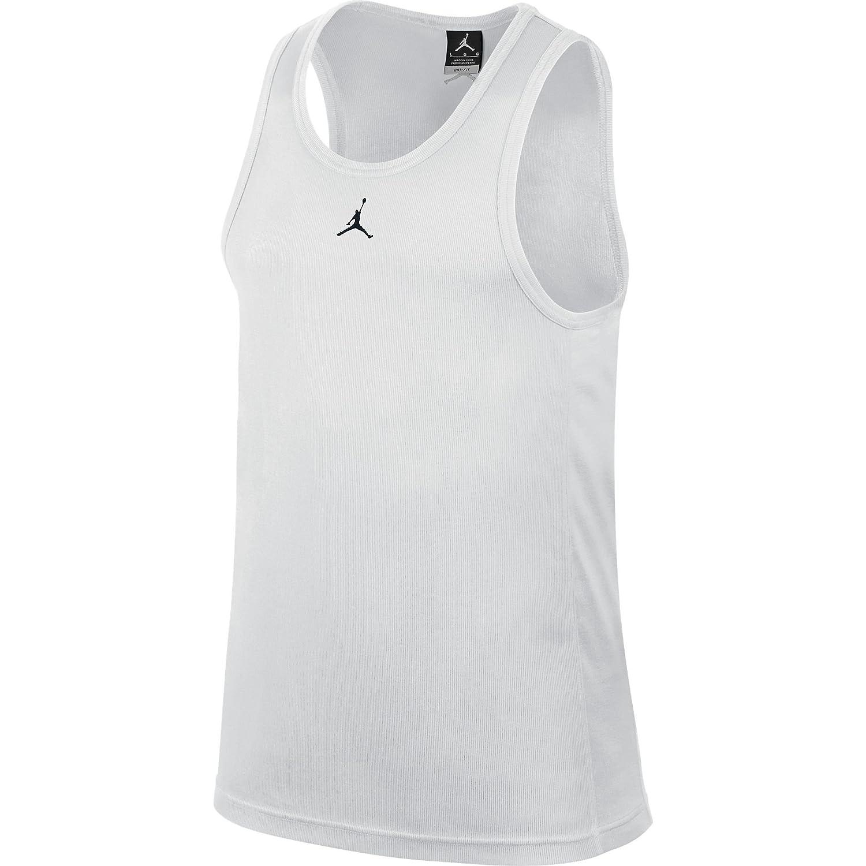 924eca9e8308cc Amazon.com  NIKE Mens Jordan Buzzer Beater Basketball Tank  Sports    Outdoors
