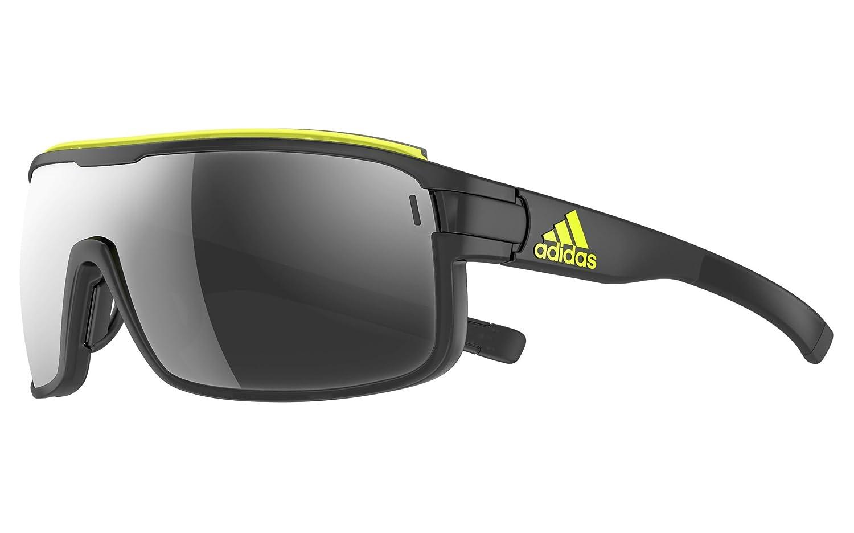 adidas Performance Sonnenbrille zonyk pro S kohle (17) S BdkGsWn