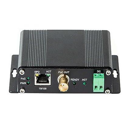 E-link lnk-eoc110p-t/R 1 ch Industrial EOC con PoE
