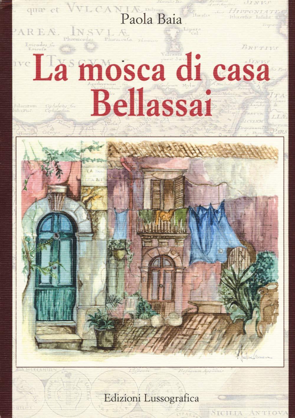 La mosca di casa Bellassai. Nuova ediz. Limmagine rovesciata: Amazon.es: Baia, Paola: Libros en idiomas extranjeros
