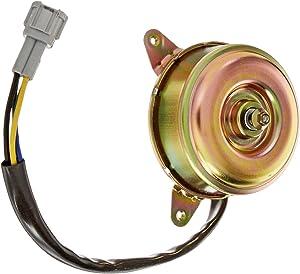 VDO PM9114 Radiator Fan Motor