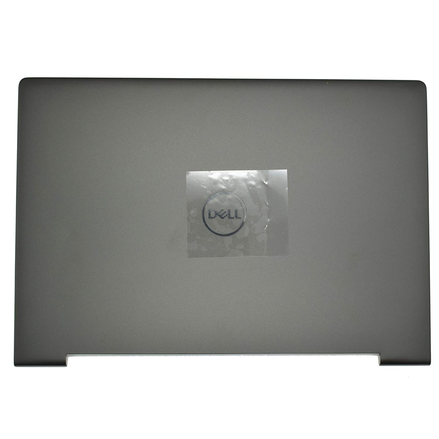 LHYParts - New Rear Lid Back Cover Top Case for Dell Inspiron 7390 2-in-1 Black 0H5N9Y H5N9Y