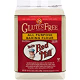 Bob's Red Mill Gluten Free All Purpose Baking Flour, 44 ounce