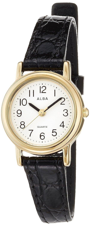 9d1b0bd8f Amazon.com  ALBA watch quartz ALBA pair watch women s AQHK416 Ladies   Watches