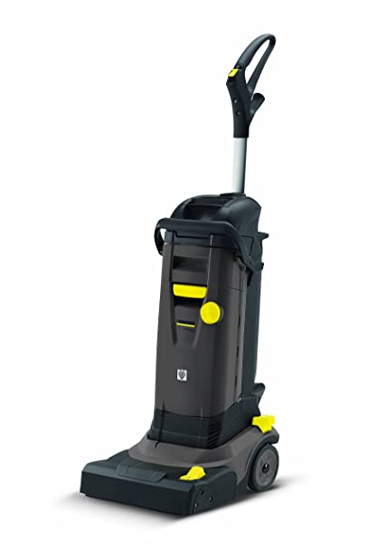 Amazoncom Karcher Floor Scrubber DrierPolisher BR - Floor scrubers