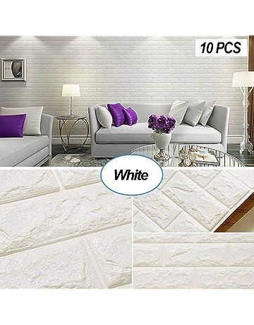 Masione 3d Self Adhesive Wall Panels Faux Foam Bricks Wallpaper For Tv Walls Sofa
