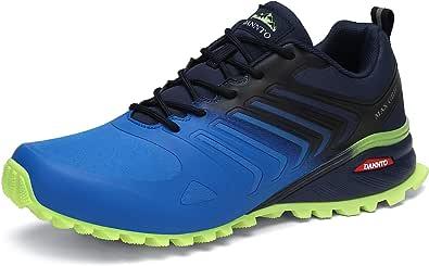 أحذية رياضية نسائية خفيفة الوزن للمشي من Dannto أحذية رياضية للجري وكرة التنس وأحذية رياضية للفتيات