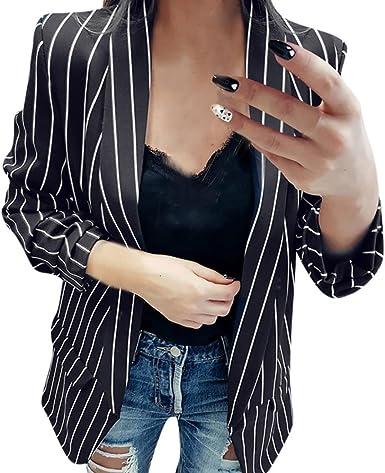 DEATU Womens Fashion Womens Plaid Vest Sale Ladies Classic Sleeveless Lapel Open Front Cardigan Cool Jacket Pockets