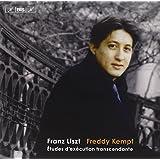 Liszt: 12 Etudes d'execution transcendante, S139/R2b