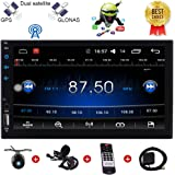 Eincar Android 6.0 Marshmallow Car Stereo Radio with 7